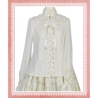 Angelic Pretty - angelic pretty holy rosary カットソー