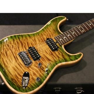T's Guitars ST-22/25 Custom スペシャルモデル