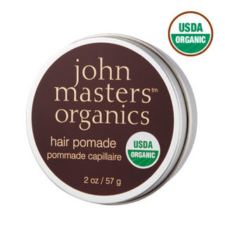 John Masters Organics - 【新品未開封】ジョンマスターオーガニック ヘアワックス  57g