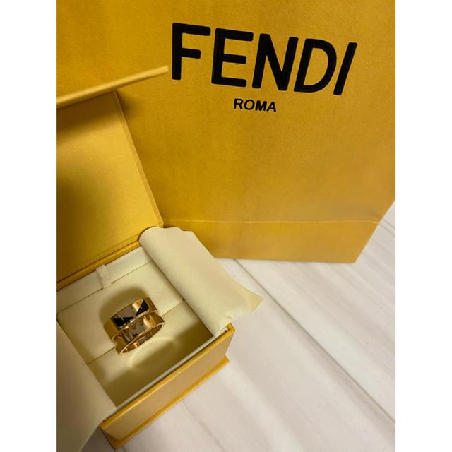 FENDI(フェンディ)のFENDI モンスター メンズのバッグ(セカンドバッグ/クラッチバッグ)の商品写真