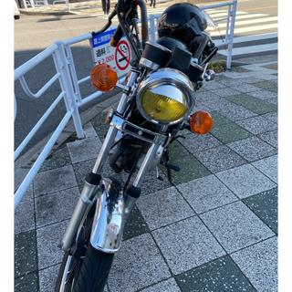 スズキ(スズキ)のgn125h (車体)
