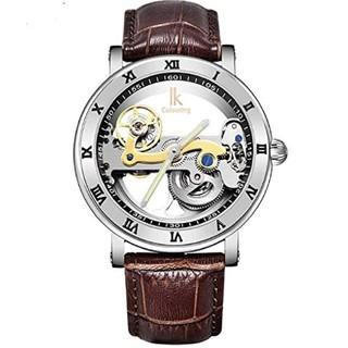 CITIZEN - セール レア フルスケルトン 機械式 高級 腕時計
