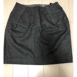 ナチュラルビューティーベーシック(NATURAL BEAUTY BASIC)の秋冬 スカート(ミニスカート)