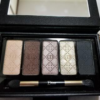 ディオール(Dior)の限定品残量9割程度 ディオールアイシャドウ(アイシャドウ)