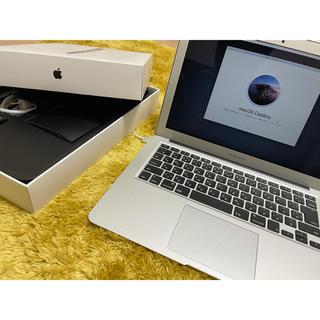 APPLE MacBook Air MACBOOK AIR MQD32J/A