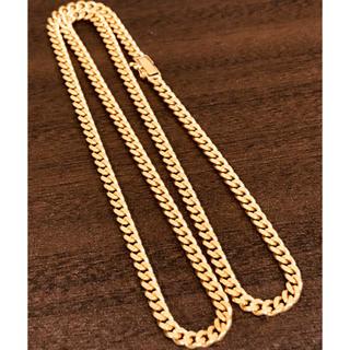 18金 喜平 ネックレス 2面 50.2g 60cm K18キヘイ(ネックレス)