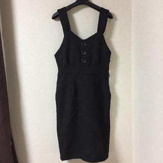 heather - 新品未使用タグ付きHeather ヘザー ジャンパースカート