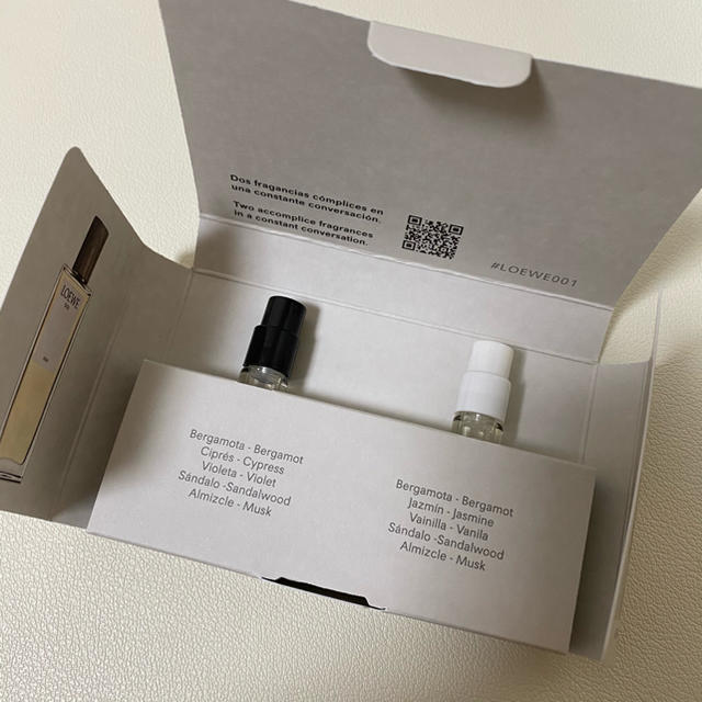 LOEWE(ロエベ)のLOEWE 香水 コスメ/美容の香水(ユニセックス)の商品写真