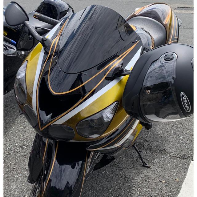 カワサキ(カワサキ)のzx14鬼パワフル! カスタム多数^_^ 自動車/バイクのバイク(車体)の商品写真