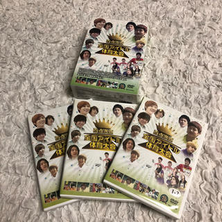 シャイニー(SHINee)の百点満点-全国アイドル体育大会- DVD(アイドル)