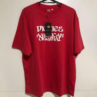 Dickies - 早い者勝ち! ディッキーズ dickies tシャツ  ナイキ アディダス