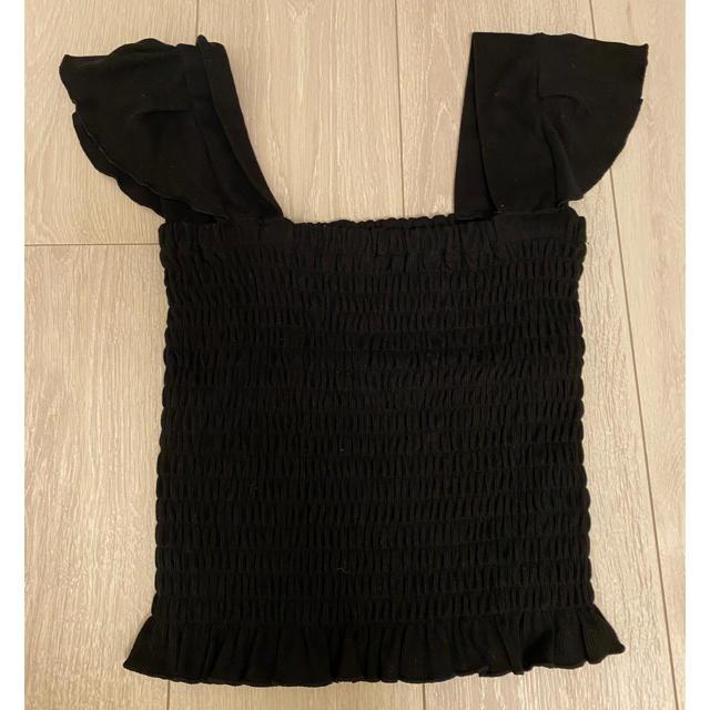 rienda(リエンダ)のrienda💗ノースリトップス レディースのトップス(カットソー(半袖/袖なし))の商品写真