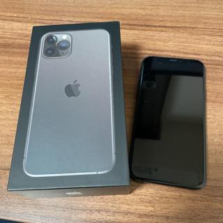 Apple - iPhone 11 Pro 64GB SIMフリー