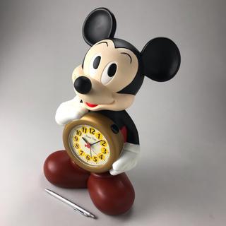 Disney - ディズニー ミッキー 時計