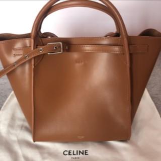 celine - セリーヌ Celine ビッグバッグ