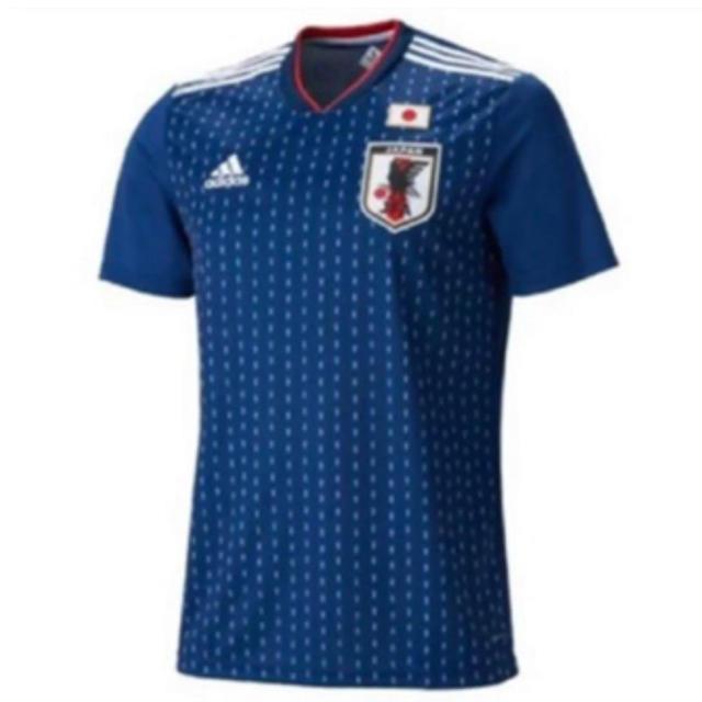 adidas(アディダス)のアディダス adidas 日本代表 O XL CV5638 DRN93 サッカー スポーツ/アウトドアのサッカー/フットサル(ウェア)の商品写真