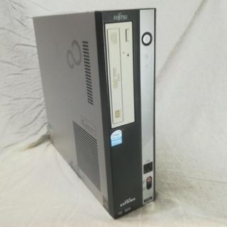 富士通 - 富士通デスクトップPC本体