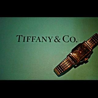 Tiffany & Co. - TIFFANY&co・1940・VintageWatchs