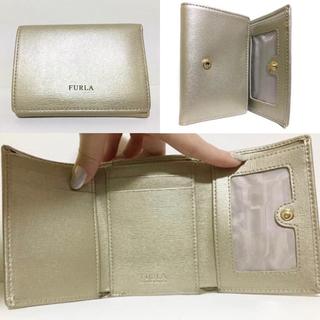 フルラ(Furla)のFURLA 三つ折り 財布(財布)