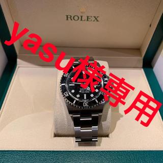 ROLEX - ROLEX サブマリーナ 126610ln