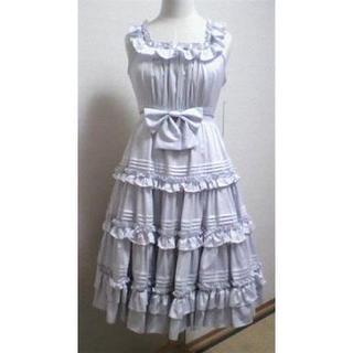 ヴィクトリアンメイデン(Victorian maiden)のヴィクトリアンメイデン ワンピース 1(ロングワンピース/マキシワンピース)