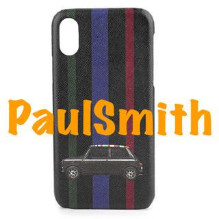 ポールスミス(Paul Smith)のポールスミス iPhoneケース(iPhoneケース)