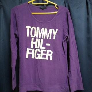 トミーヒルフィガー(TOMMY HILFIGER)のTOMMY ロンT(Tシャツ(長袖/七分))