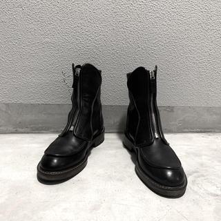 マルニ(Marni)のMARNI センタージップブーツ(ブーツ)