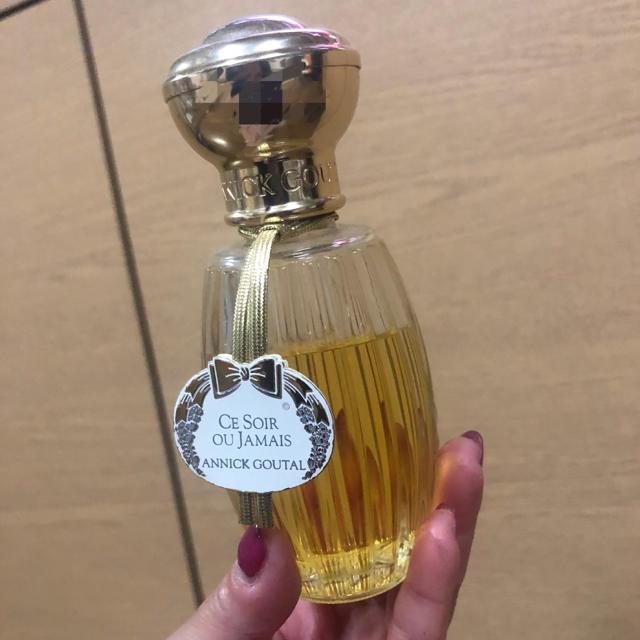 Annick Goutal(アニックグタール)のアニックグタール スソワールウジャメ オードパルファム 100ml コスメ/美容の香水(香水(女性用))の商品写真