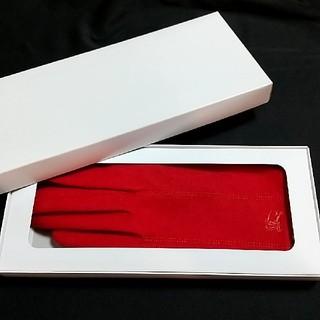 バーバリー(BURBERRY)のBURBERRY 手袋(手袋)