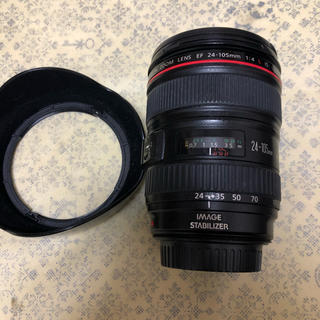 Canon - Canon キヤノン EF 24-105mm F4L IS USM