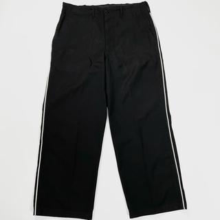 Yohji Yamamoto - 2000s Y's for men line-slacks