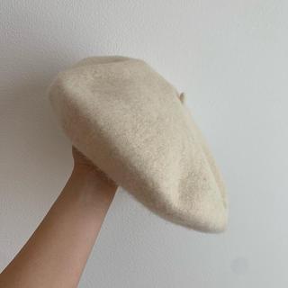 ZARA - ベレー帽