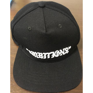 ONE OK ROCK - 【新品未使用】ONE OK ROCK Ambitions CAP ワンオク