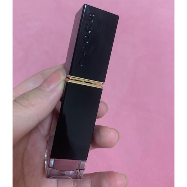 SUQQU(スック)のSUQQU コンフォートリップフルイドグロウ 07花曇 コスメ/美容のベースメイク/化粧品(口紅)の商品写真