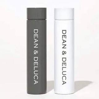 DEAN & DELUCA - DEAN & DELUCA ステンレスボトル 2本 GLOW