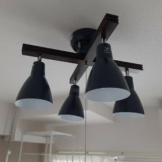 アイリスオーヤマ(アイリスオーヤマ)のシーリングライト 4灯(天井照明)