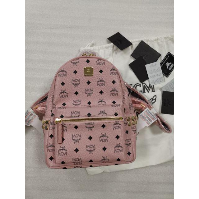 MCM(エムシーエム)のリュック   レディースのバッグ(リュック/バックパック)の商品写真