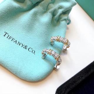 Tiffany & Co. - TIFFANY&Co.ティファニー ピアス