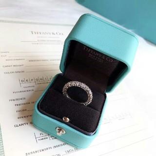 Tiffany & Co. - TIFFANY&Co.ティファニー 指輪