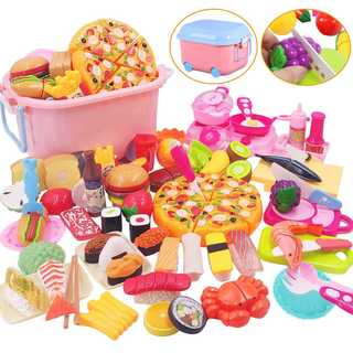65点 おままごと キッチン セット 子供 知育玩具