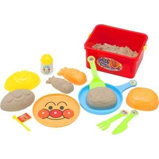 アンパンマン お砂で遊ぼう!お料理セット