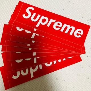 シュプリーム(Supreme)のSupreme ステッカー セット10枚(その他)