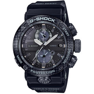 G-SHOCK - CASIO G-SHOCK GWR-B1000-1AJF カーボン ブラック