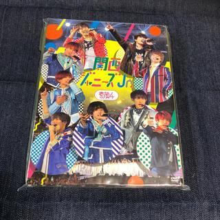 ジャニーズジュニア(ジャニーズJr.)の素顔4 関西ジャニーズJr.盤抜け無し (アイドル)