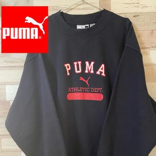 プーマ(PUMA)の【プーマ】ビックシルエットスウェット XXL(スウェット)