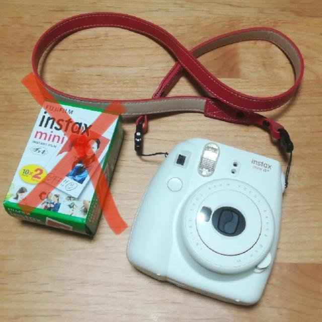 富士フイルム(フジフイルム)のチェキ本体 reman様専用 スマホ/家電/カメラのカメラ(フィルムカメラ)の商品写真