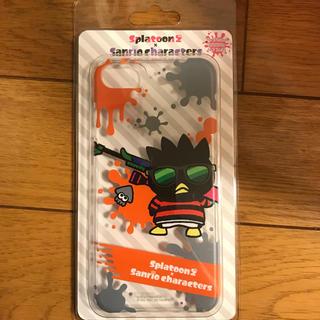 サンリオ(サンリオ)の新品未開封★iPhoneケース★バッドばつ丸(iPhoneケース)