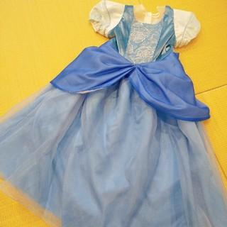 Disney - シンデレラ ドレス 120~130