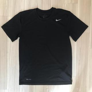 ナイキ(NIKE)のNIKE DRY-FIT Tシャツ(Tシャツ/カットソー(半袖/袖なし))